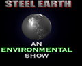 Steel Earth Logo